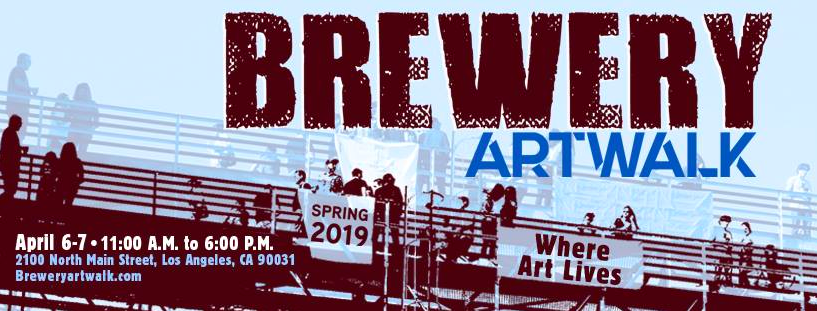 Spring 2019 Brewery Artwalk will be more than an art show; it will be an event complete with some of the area's best food trucks and a beer garden hosted...